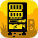 自動販売機 缶コレクション  缶コレ! 小銭を拾って自販機で缶を買い集めよう - Androidアプリ