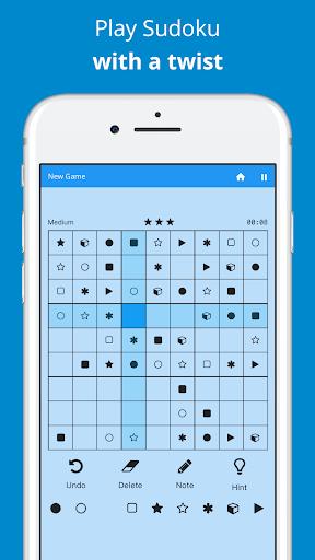 Sudoku Ultimate Screenshot 1