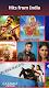 screenshot of Gaana-Hindi Songs,India Bhajan,Tamil MP3 Music App