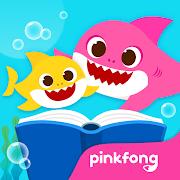 Pinkfong Baby Shark Storybook