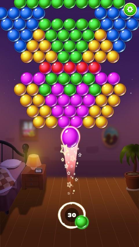 バブルシューター - Bubble Shooterのおすすめ画像5