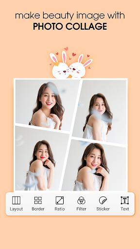 Beauty Collage Studio  screenshots 1