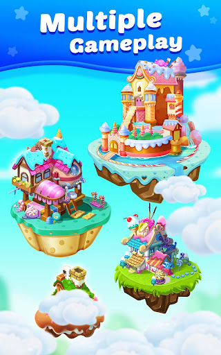 Candy Fever 10.0.5038 Screenshots 9