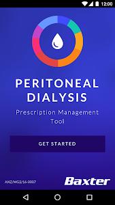 PD Prescription Management 1.3.3
