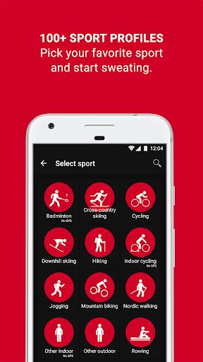 Polar Beat: Running & Fitness  screenshots 3