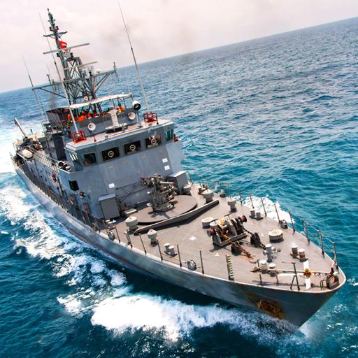 Naval Armada:Best Navy Game Among Battleship Games