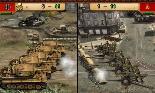 World Conqueror 2 apktram screenshots 2