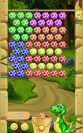 Shoot Dinosaur Eggs 37.4.1 screenshots 10