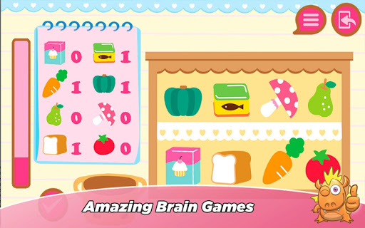 Hello Kitty All Games for kids  screenshots 2