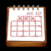 Goal Tracker & Habit List & Workout Calendar Free