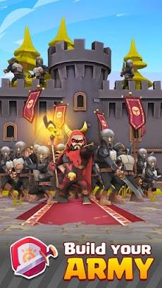 ウィザードの戦いアイドルバトルシミュレーター   ARPGゲーム   War of Wizardsのおすすめ画像5