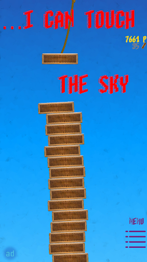 FallBox - 2 Tower Builder games in 1 app  APK MOD (Astuce) screenshots 4