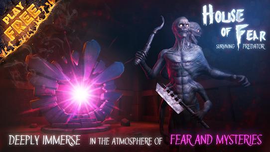 House of Fear MOD Apk 2.3 (Unlimited Money) 1