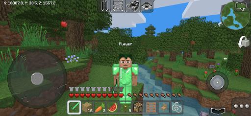 MultiCraft u2015 Build and Mine! ud83dudc4d  Screenshots 9