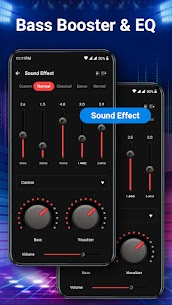 Play Music- Music Player, MP3 Player, Audio Player Apk Download NEW 2021 3