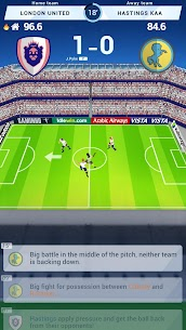 Free Idle Eleven – Be a millionaire soccer tycoon Apk Download 2021 2