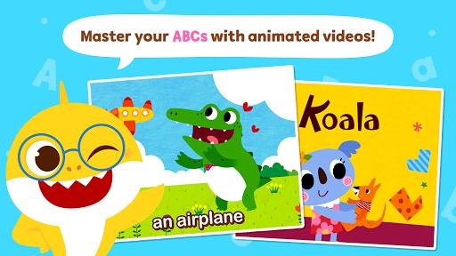 Baby Shark ABC Phonics apktram screenshots 2