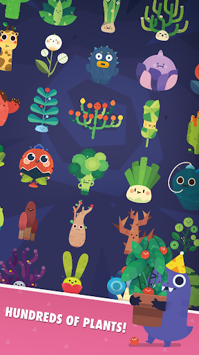 Pocket Plants - Idle Garden, Grow Plant Games screenshots 16