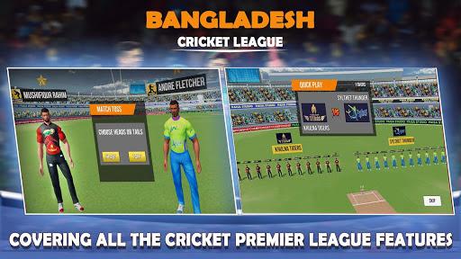 Bangladesh Cricket League apkpoly screenshots 8
