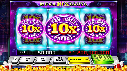 7Heart Casino - FREE Vegas Slot Machines! apkpoly screenshots 10