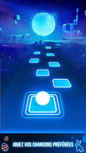 Tiles Hop: Endless Music Jumping Ball screenshots apk mod 2