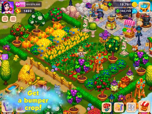 Royal Farm: Farming game with Adventures 1.44.0 screenshots 10