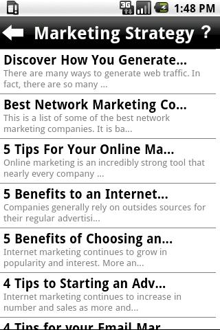 Internet Marketing For PC Windows (7, 8, 10, 10X) & Mac Computer Image Number- 6