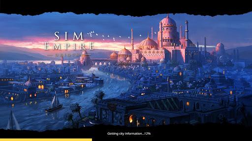 Sim Empire screenshots 1