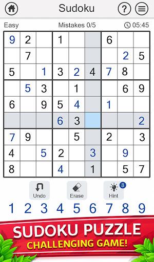 Number Puzzle - Classic Slide Puzzle - Num Riddle apktram screenshots 5