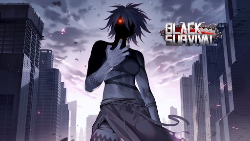 Black Survival apkslow screenshots 1
