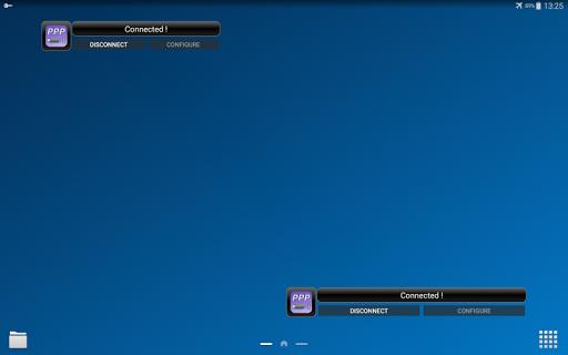 PPP Widget 3  screenshots 4