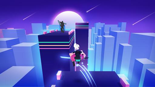 Dancing Hunt - Dash and Slash! 1.0.4 screenshots 8
