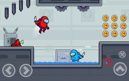 We're Impostors : Kill Together screenshots 22