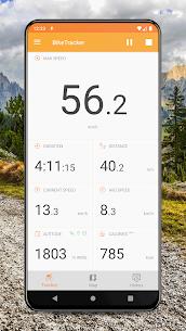 Bike Tracker 4
