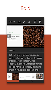 Microsoft PowerPoint: Slideshows and Presentations MOD APK V16.0.13628.20215 – Download Free 1