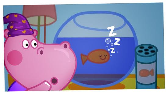 Good Night Hippo 1.4.4 screenshots 3