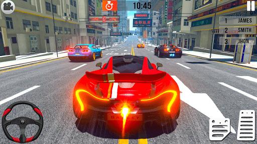 Car Games 2021 : Car Racing Free Driving Games  screenshots 10