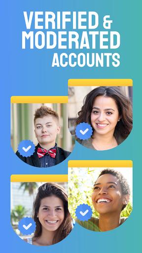 Wapa: Lesbian Dating, Find a Match & Chat to Women 13.7.0.6 Screenshots 2