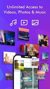 AdDirector: Video Maker for Business (MOD, Premium) v2.2.2 7