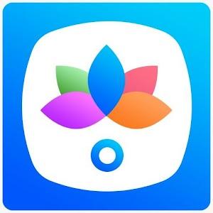 Sax Photo Gallery Photo Album Photo Editor 4.0.0 by Blue Water Money logo
