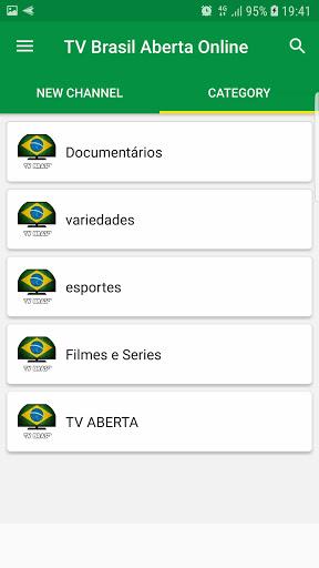 Foto do TV Brasil en vivo TV HD Aberta
