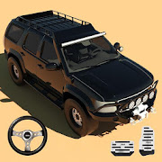 Offroad 4x4 : Car Driving & Car Parking Games 2020