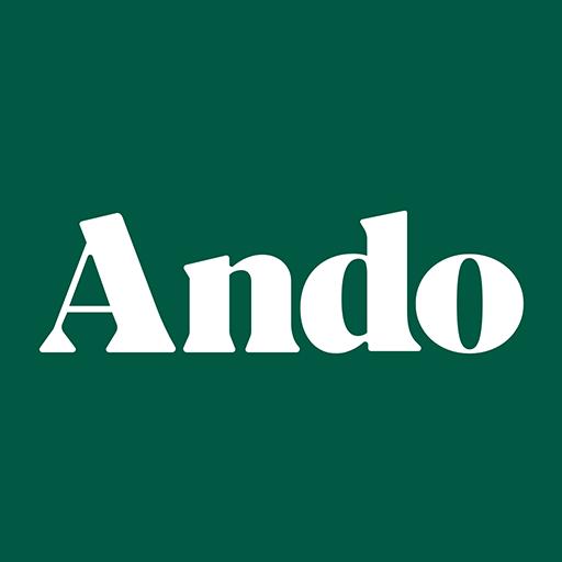 Ando Mobile Banking
