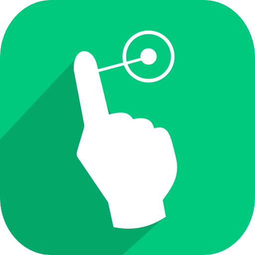 Super Touch - speedy sensitivity APK