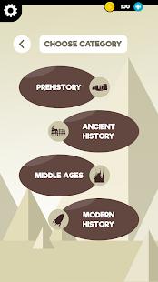 History Quiz: Free World History Trivia Games