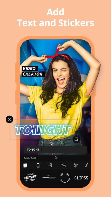 CapCut - Video Editor  poster 3