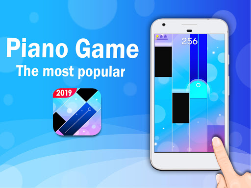 Magic Piano Tiles 1.5.0 Screenshots 5