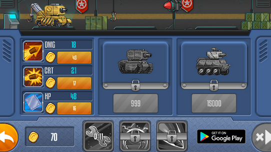 Tanks Squad Hack for Android and iOS 3