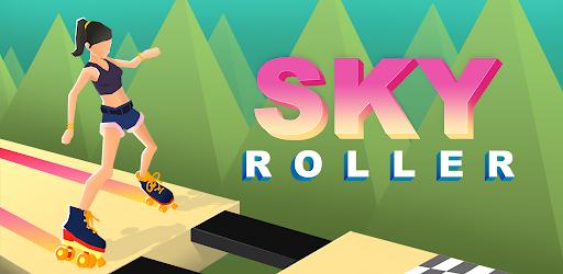Sky Roller Versi 1.8.9