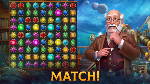 Clockmaker: Match 3 Games! Three in Row Puzzles  screenshots 11